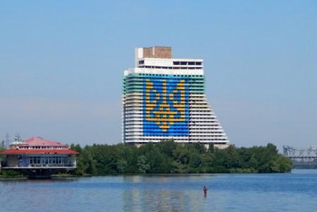 Взорвать под телекамеры Discovery: знаменитый днепровский недострой «Парус» эффектно снесут весной следующего года