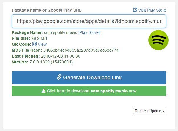 Как устанавливать и обновлять приложения без Google Play