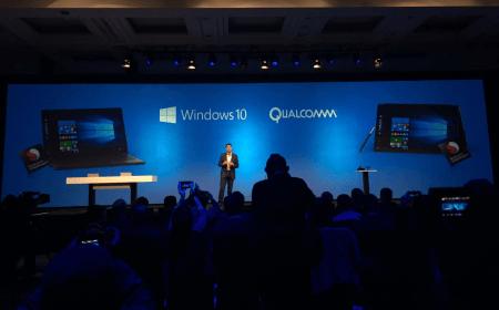 «Microsoft берет курс на смартфоны с ARM-процессорами»: новейшие SoC Qualcomm Snapdragon будут полностью совместимы с ОС Windows 10