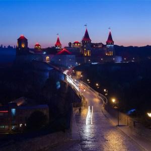 Путешественник из Беларуси создал timelapse-видео о популярных туристических местах Украины