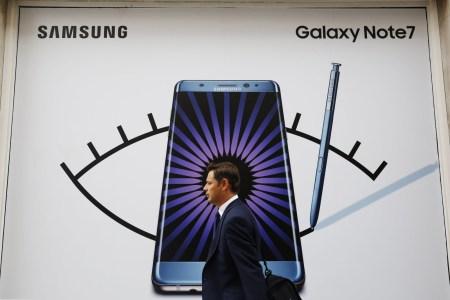 Глава мобильного подразделения Samsung заверил, что Galaxy Note 8 будет «лучше, безопаснее и очень инновационным»