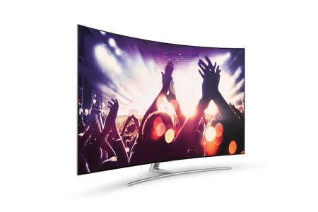 Samsung анонсировала на CES 2017 телевизоры Q9, Q8 и Q7 с QLED дисплеями