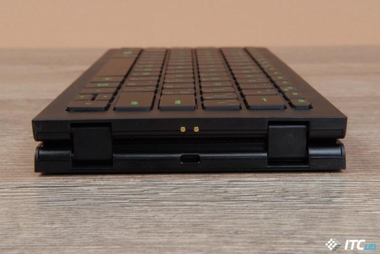 Обзор игрового беспроводного комплекта Razer Turret
