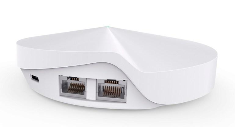 TP-Link анонсировала новую серию маршрутизаторов Deco, а также другие сетевые устройства на выставке CES 2017