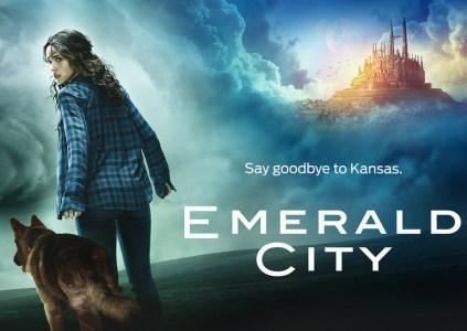 Emerald City / «Изумрудный город»