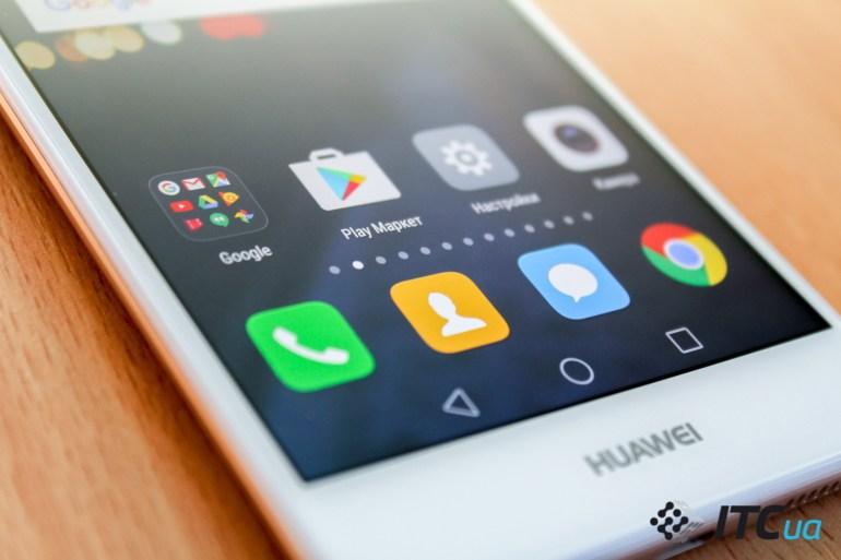 Обзор Huawei GR5 2017