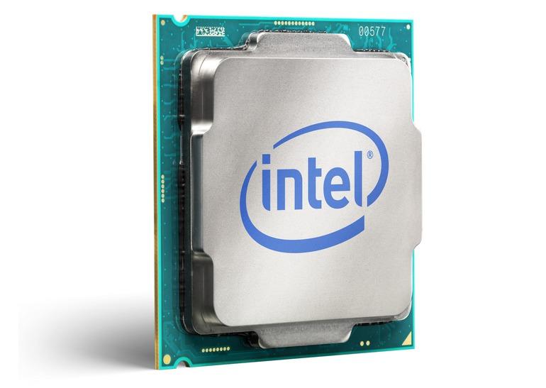 Обзор процессора <b>Intel Core</b> i7-7700К: в борьбе за 5 ГГц - ITC.ua