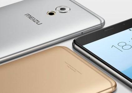 В сеть попали характеристики будущего флагманского смартфона Meizu Pro 7: титановый корпус, 4K-дисплей, Helio X30 и 8 ГБ ОЗУ