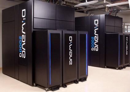 D-Wave приступила к поставкам квантового компьютера 2000Q стоимостью $15 млн
