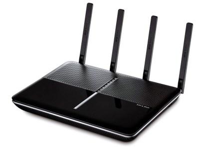 В Украине стартовали продажи двухдиапазонного маршрутизатора TP-Link Archer C3150 с поддержкой Wi-Fi 802.11ас MU-MIMO по цене 5555 грн