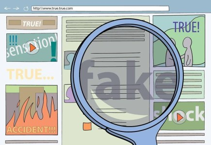 Украинская платформа общественного образования «ВУМ online» запустила курс «Верификация в Интернете», который поможет распознавать фейки и неправдивую информацию в сети