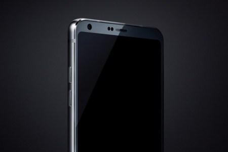 Ожидается, что LG G6 станет первым сторонним смартфоном с голосовым помощником Google Assistant