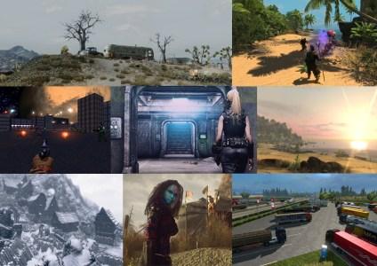 Игровые моды: вторая жизнь любимых игр