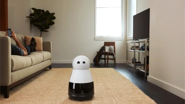 Bosch представила на CES 2017 решения для интернета вещей, автотранспорта и робототехники