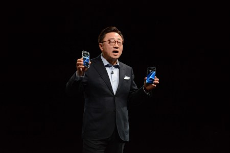 Теперь официально: смартфон Samsung Galaxy S8 не будет представлен на MWC 2017
