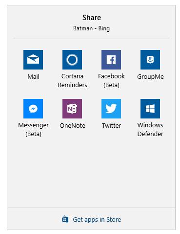 Вышла сборка Windows 10 Insider Preview Build 15002 для ПК со множеством нововведений и улучшений