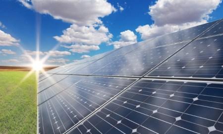 В этом году на Херсонщине построят новую солнечную электростанцию мощностью 30 МВт за $10 млн