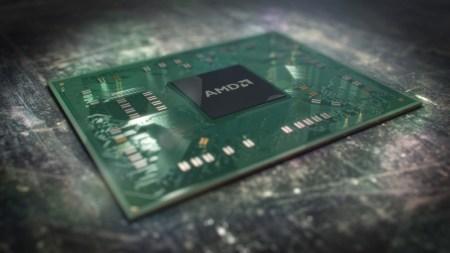 Мобильные APU AMD поколения Zen со встроенным GPU выйдут уже в этом году