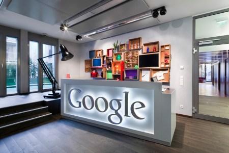 Google пытается отобрать у русского спамера домен ɢoogle.com