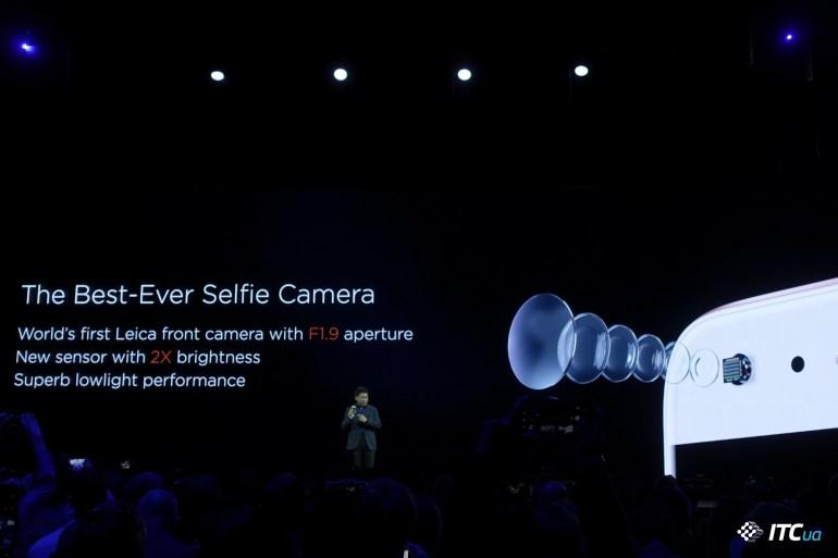 Первый взгляд на Huawei P10 и P10 Plus
