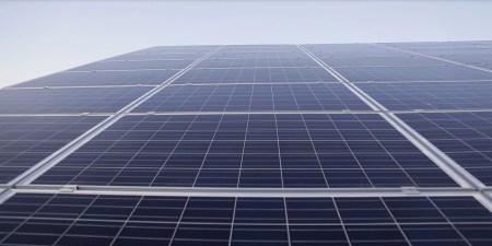 Начала работу солнечная электростанция «Укртрансгаз», способная в год вырабатывать до 400 тыс. кВт⋅ч электроэнергии