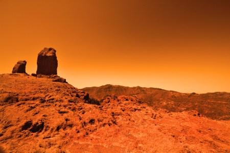 Миссия Mars 2020: число предполагаемых мест посадки марсохода сокращено с восьми до трех