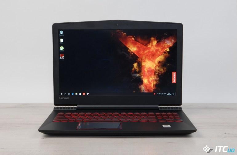 Имя ему Легион: обзор игрового ноутбука Lenovo Legion Y520