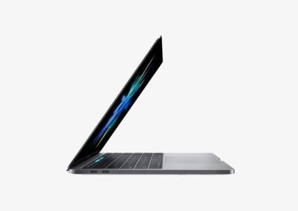 Некоторые владельцы ноутбуков Apple MacBook Pro 2016 года сообщают о проблемах с клавиатурой