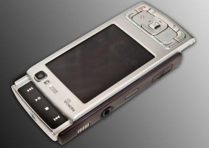 Слухи: Первым смартфоном возрожденной N Series станет Nokia N95 и его покажут уже на MWC 2017