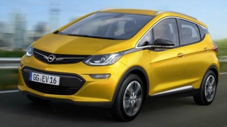 К 2030 году в ассортименте Opel не останется ни одного автомобиля с ДВС, весь модельный ряд будет электрическим