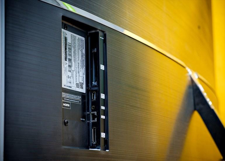 Samsung 65KS9000U