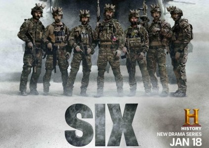 Six / «Шестой отряд»