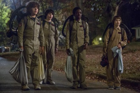 Братья Дафферы: сериал «Очень странные дела» / Stranger Things будет идти не меньше четырех-пяти сезонов
