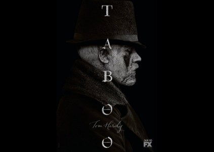 Taboo / «Табу»