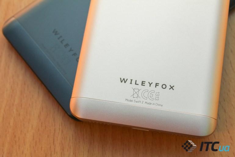 Обзор Wileyfox Swift 2 и Swift 2 Plus