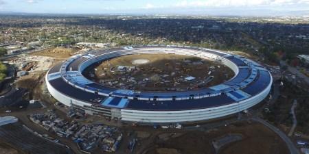 «Убрать пороги, чтобы инженеры не сбивались с мыслей»: строительство новой штаб-квартиры Apple затянулось из-за чрезмерного перфекционизма компании