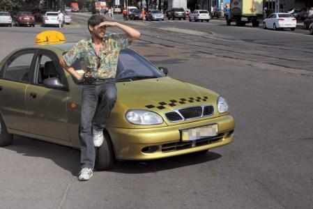 Daewoo Lanos – «народный автомобиль», или Почему украинский Uber смягчил требования к автомобилям