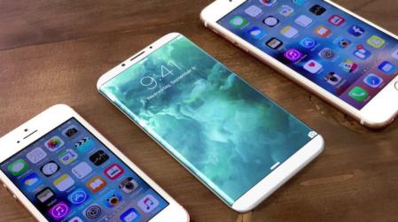 KGI Securities сообщает о «революционной» фронтальной 3D-камере смартфона iPhone 8