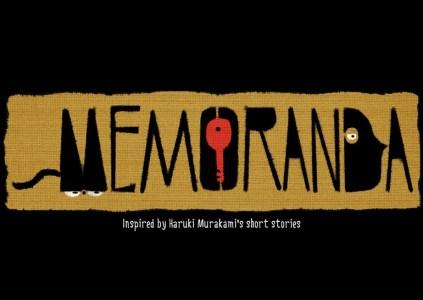 Memoranda: приключение в стиле магического реализма