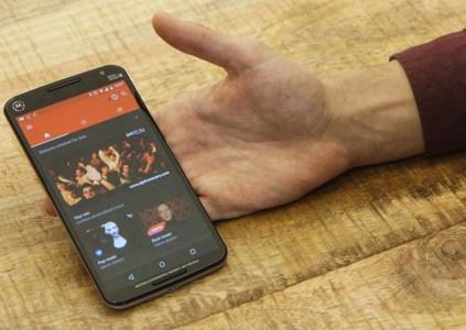 Google объединила команды YouTube Music и Google Play Music