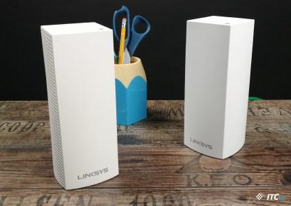 Linksys Velop: обзор комплекта для создания бесшовной Wi-Fi сети дома