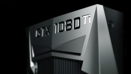Представлена видеокарта NVIDIA GeForce GTX 1080 Ti стоимостью $699