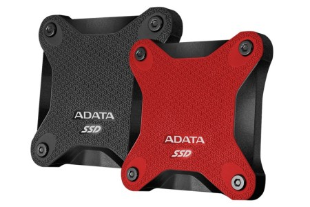 ADATA анонсировала внешний SSD-накопитель SD600 на основе 3D NAND памяти для любителей активного образа жизни