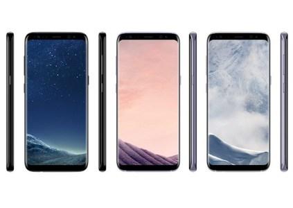 «Трехуровневая система биометрической идентификации, функция Bluetooth Dual audio и много другого»: Руководство Samsung Galaxy S8 появилось за считанные часы до анонса