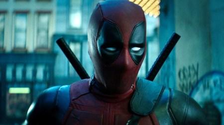 Вышел первый тизер супергеройского фильма «Дэдпул 2» / Deadpool 2