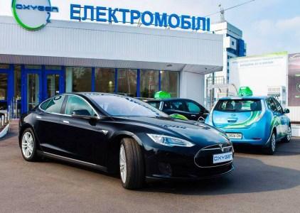 Dalia Research: 36% потенциальных покупателей автомобилей в Украине задумываются о покупке электромобиля в ближайшие 5 лет и готовы потратить на него больше $22000