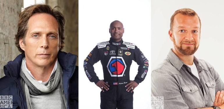 BBC объявила о перезапуске американской версии автошоу Top Gear America с новыми ведущими