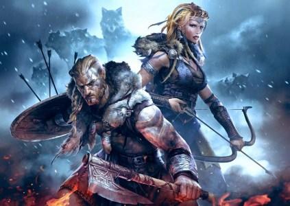 Vikings – Wolves of Midgard: путь викинга