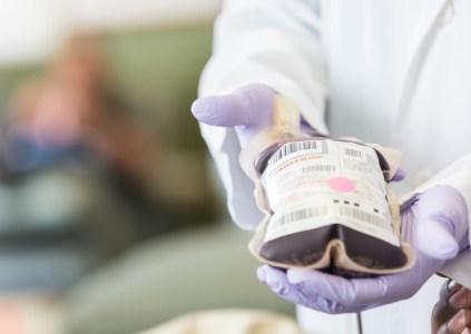 Исследователи нашли способ массового производства искусственной крови