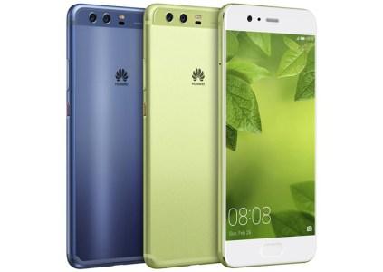 Huawei уже продала 12 млн смартфонов P9/P9 Plus, рассчитывает продать не менее 10 млн новых P10/P10 Plus и обещает полностью безрамочную модель